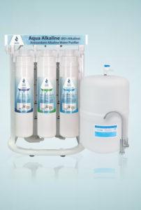 Water Filtration System Dubai