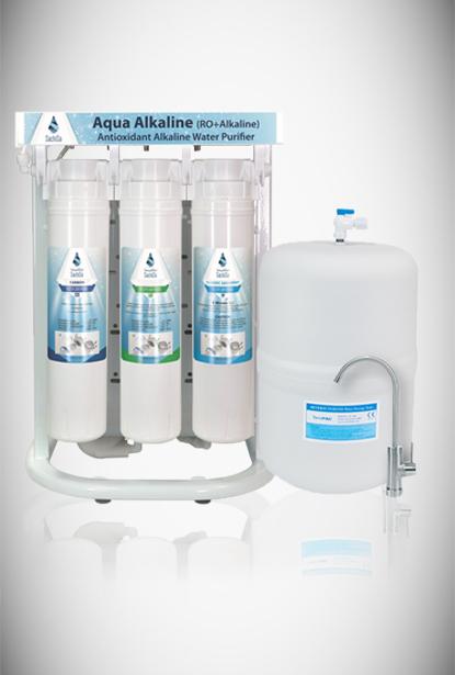 Alkaline Water Filter Dubai