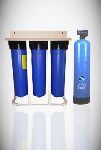 Water Purification Companies In UAE